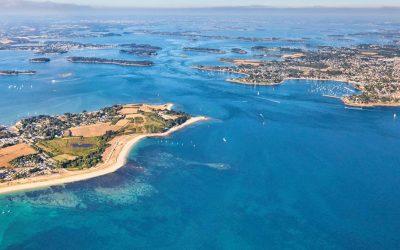 Week-end dans le Golfe du Morbihan